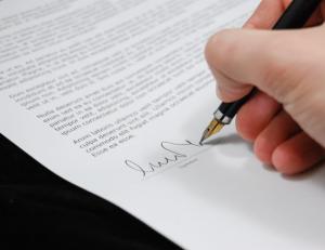 תביעת מזונות ללא גירושין